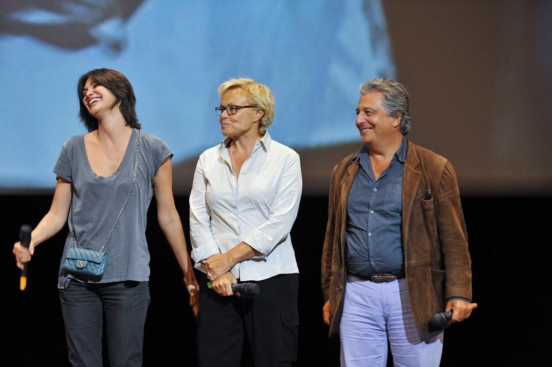 © Photo FNCF - Jean-Luc Mège