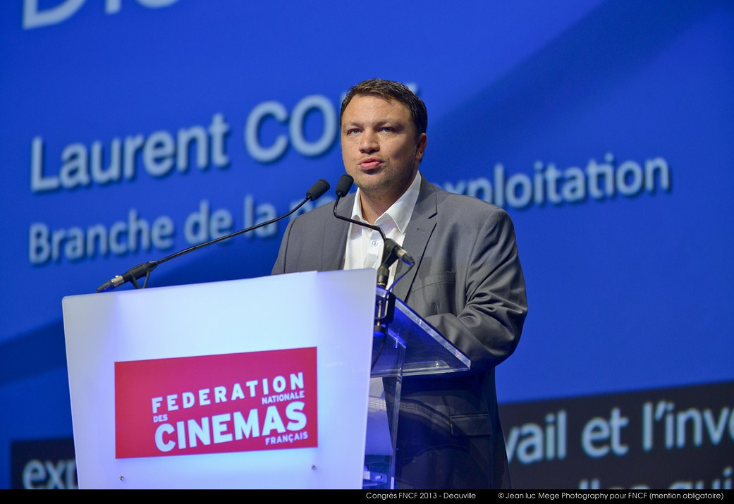 <strong>Laurent Coët, Rapporteur de la Commission de branche de la petite exploitation</strong><br/>