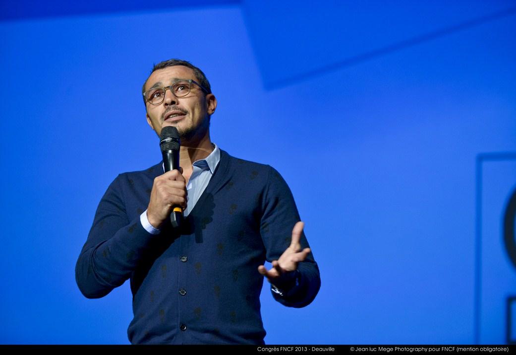 <strong>Brahim Asloum</strong><br/>