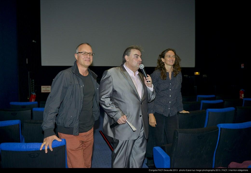 <strong>Avant-première de 'La Cour de Babel' de Julie Bertuccelli</strong><br/>